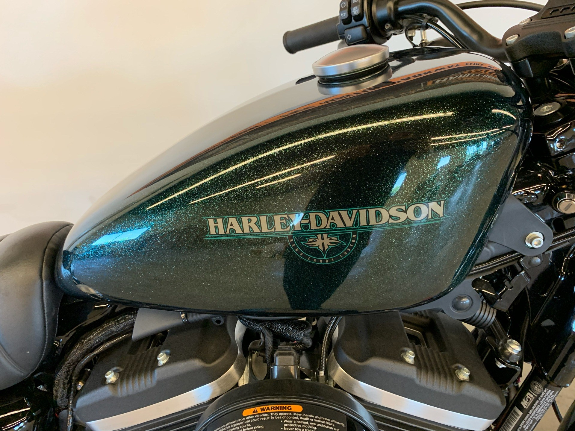 2018 Harley-Davidson Iron 883™ in Flint, Michigan - Photo 16