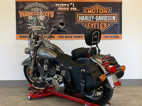 2016 Harley-Davidson Heritage Softail® Classic in Flint, Michigan - Photo 6
