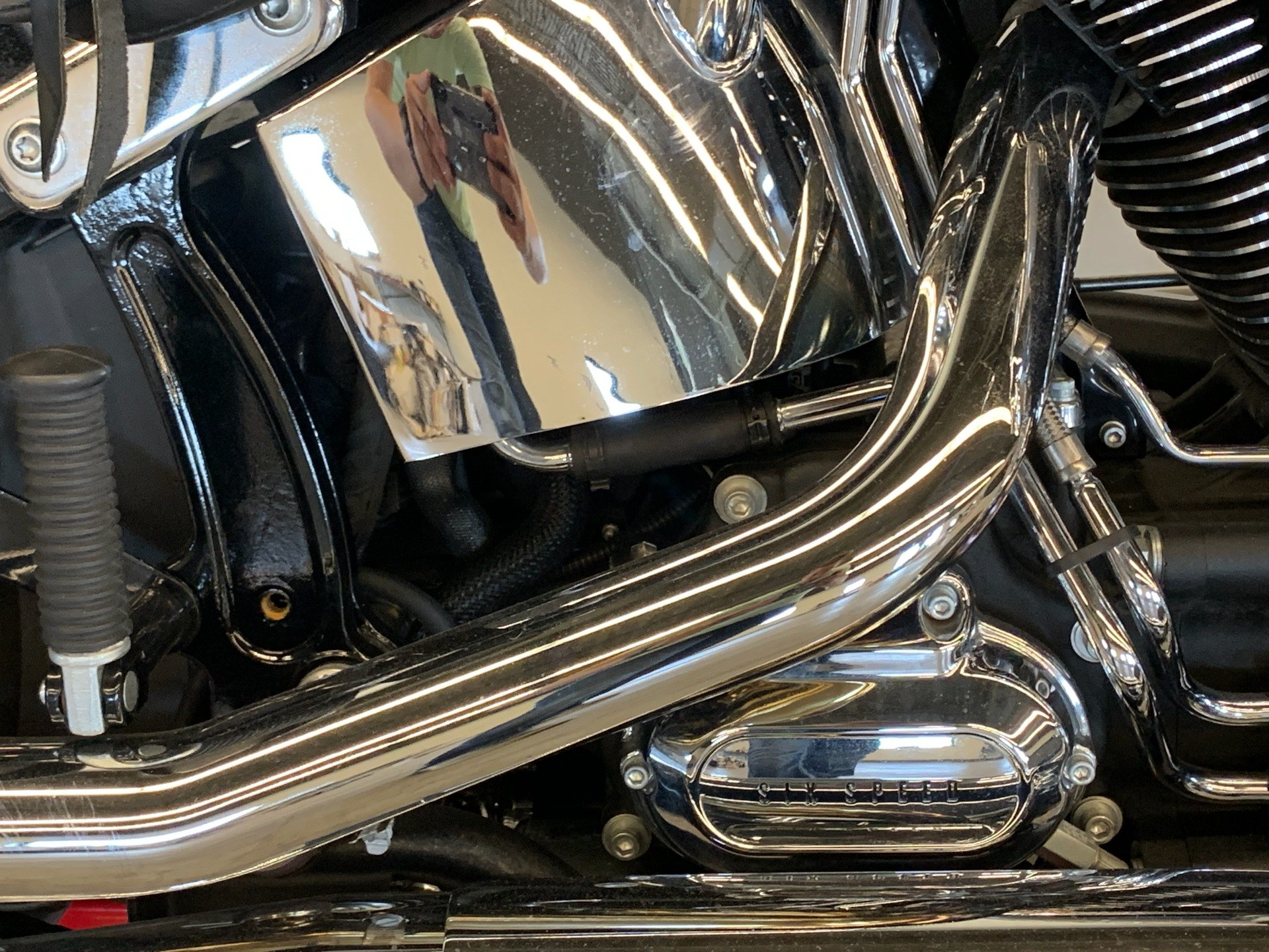 2016 Harley-Davidson Heritage Softail® Classic in Flint, Michigan - Photo 9