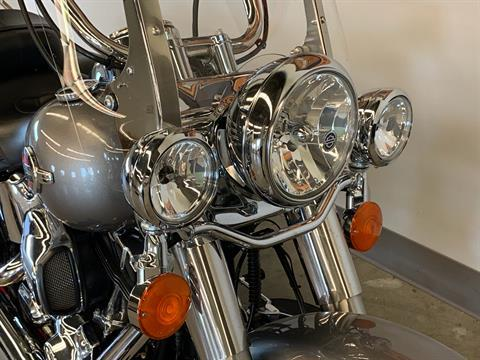 2016 Harley-Davidson Heritage Softail® Classic in Flint, Michigan - Photo 11
