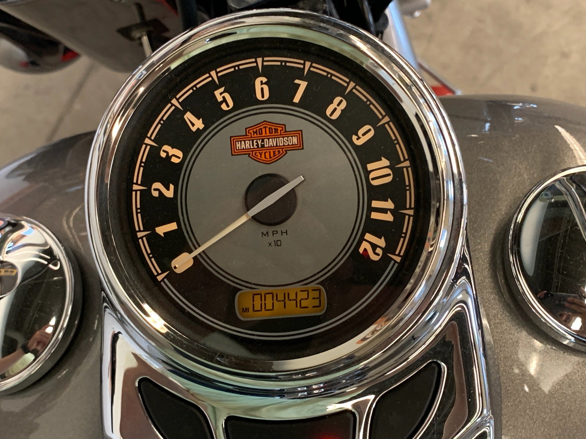 2016 Harley-Davidson Heritage Softail® Classic in Flint, Michigan - Photo 20