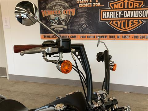 2017 Harley-Davidson Street Bob® in Flint, Michigan - Photo 16