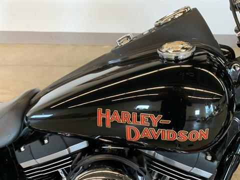 2017 Harley-Davidson Street Bob® in Flint, Michigan - Photo 18