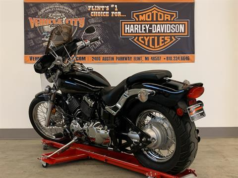 2013 Yamaha V Star 650 Custom in Flint, Michigan - Photo 6