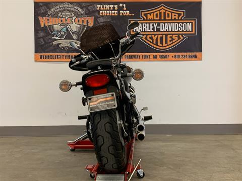 2013 Yamaha V Star 650 Custom in Flint, Michigan - Photo 7