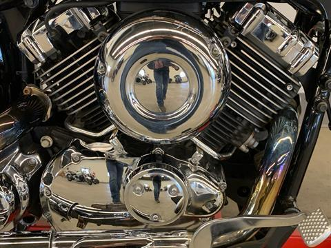 2013 Yamaha V Star 650 Custom in Flint, Michigan - Photo 8