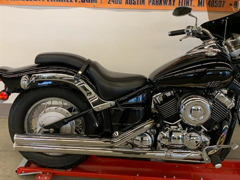 2013 Yamaha V Star 650 Custom in Flint, Michigan - Photo 10