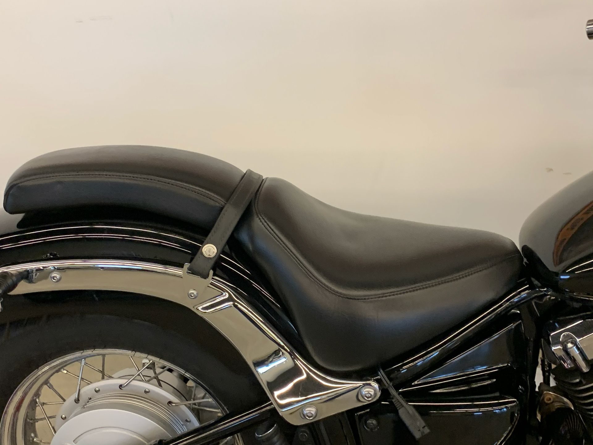 2013 Yamaha V Star 650 Custom in Flint, Michigan - Photo 13