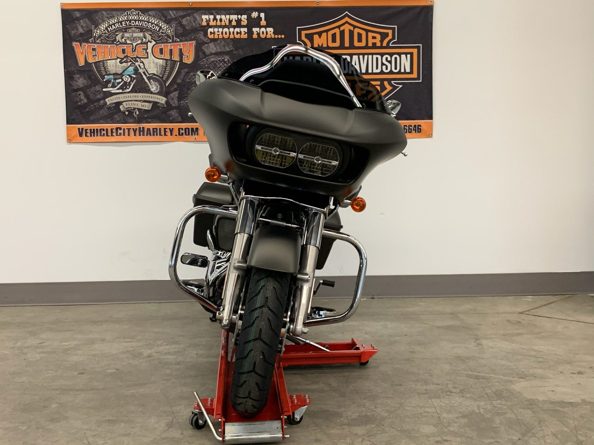 2020 Harley-Davidson Road Glide® in Flint, Michigan - Photo 3