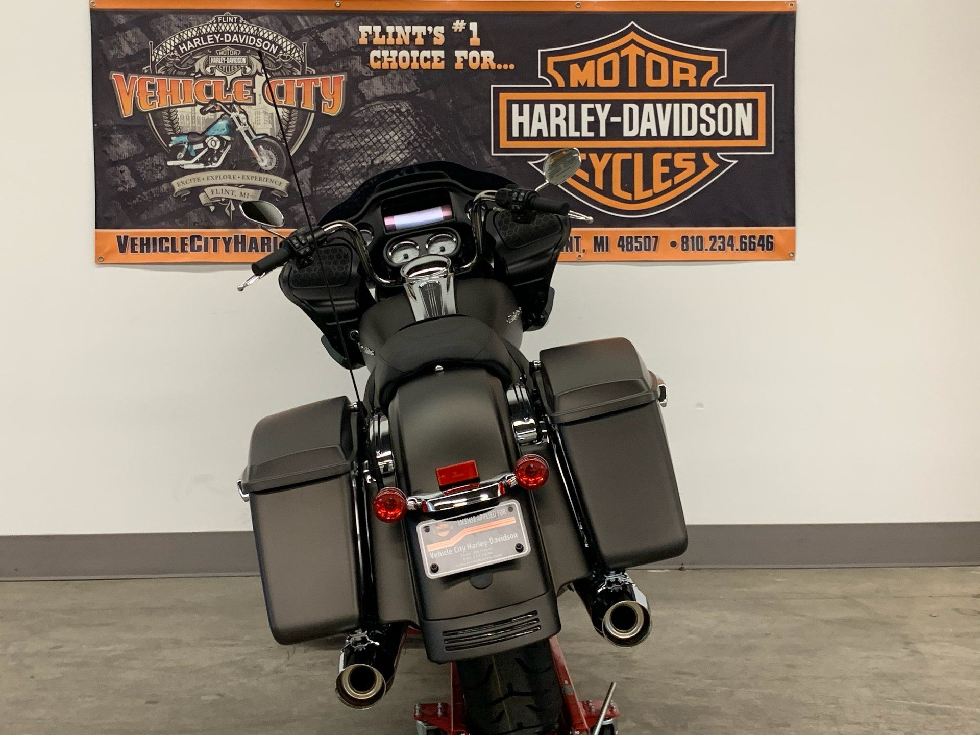 2020 Harley-Davidson Road Glide® in Flint, Michigan - Photo 7