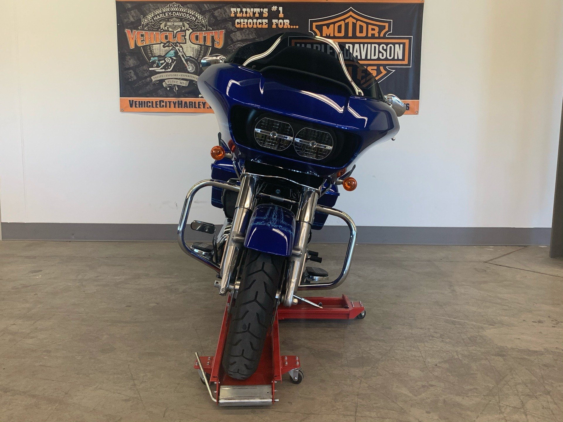 2019 Harley-Davidson Road Glide® in Flint, Michigan - Photo 5