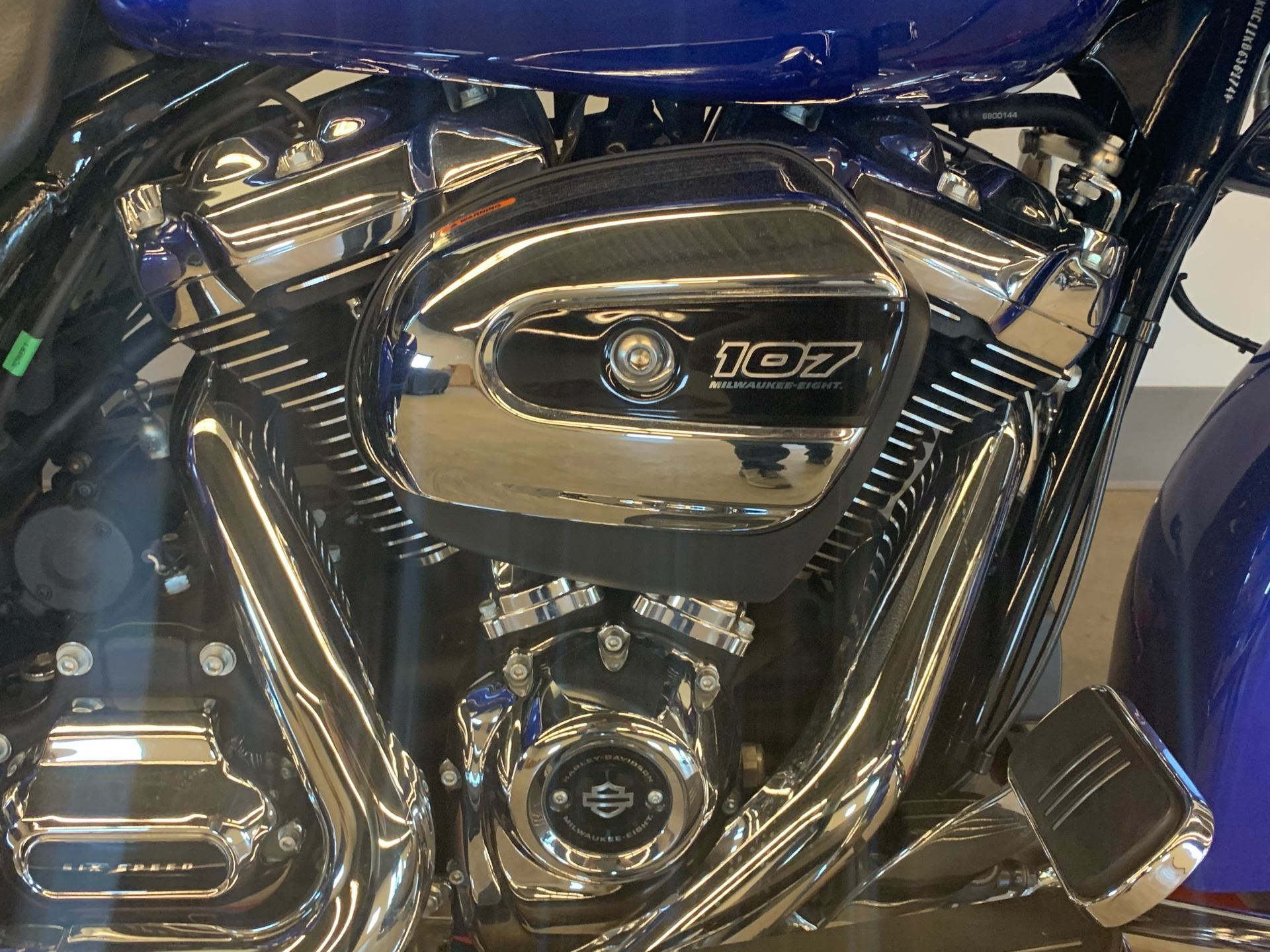 2019 Harley-Davidson Road Glide® in Flint, Michigan - Photo 8
