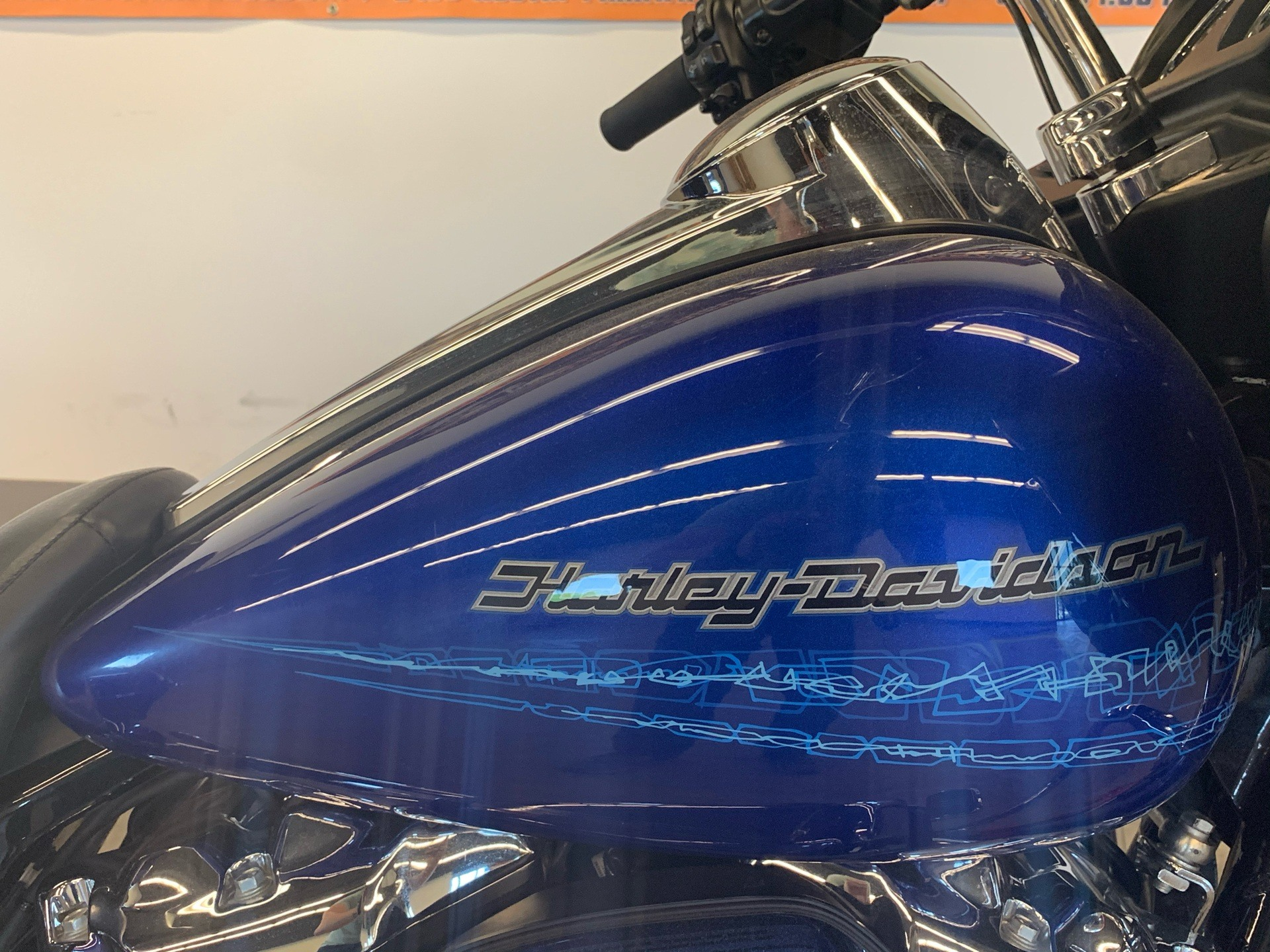 2019 Harley-Davidson Road Glide® in Flint, Michigan - Photo 17