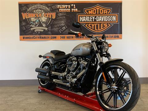 2018 Harley-Davidson Breakout® 107 in Flint, Michigan - Photo 2