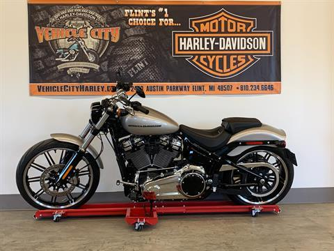 2018 Harley-Davidson Breakout® 107 in Flint, Michigan - Photo 5