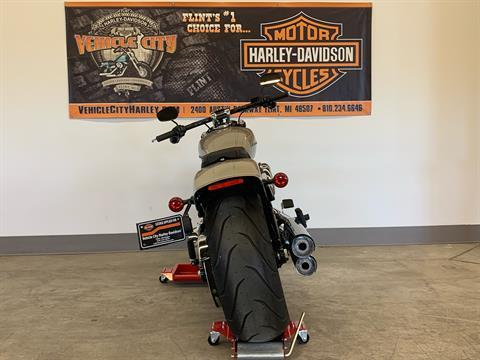 2018 Harley-Davidson Breakout® 107 in Flint, Michigan - Photo 7