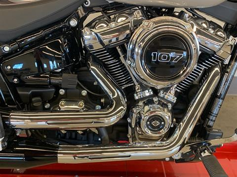 2018 Harley-Davidson Breakout® 107 in Flint, Michigan - Photo 8