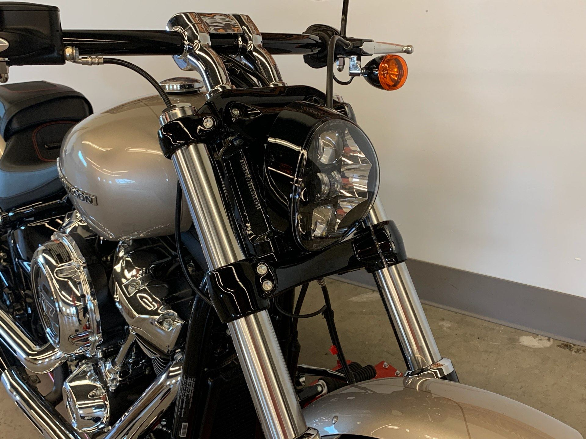 2018 Harley-Davidson Breakout® 107 in Flint, Michigan - Photo 10
