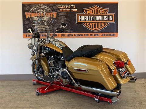 2017 Harley-Davidson Road King® in Flint, Michigan - Photo 6