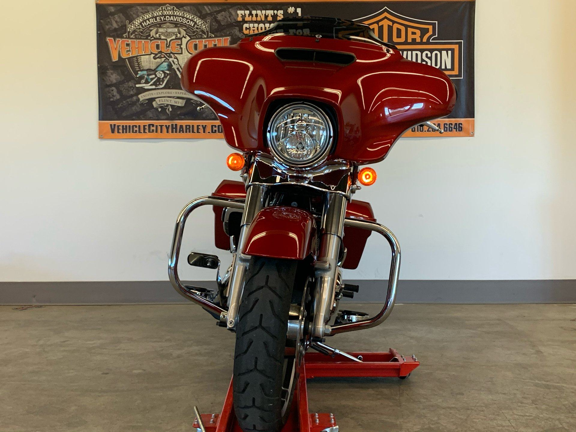 2019 Harley-Davidson Street Glide® in Flint, Michigan - Photo 3