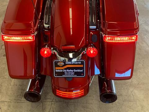 2019 Harley-Davidson Street Glide® in Flint, Michigan - Photo 16
