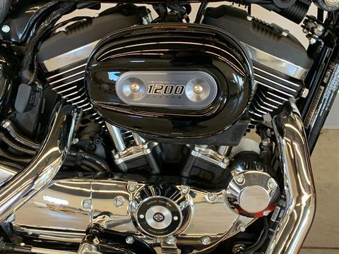 2019 Harley-Davidson 1200 Custom in Flint, Michigan - Photo 8