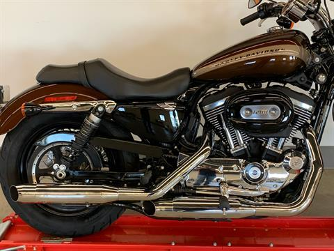 2019 Harley-Davidson 1200 Custom in Flint, Michigan - Photo 11
