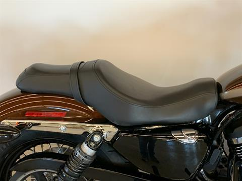 2019 Harley-Davidson 1200 Custom in Flint, Michigan - Photo 12