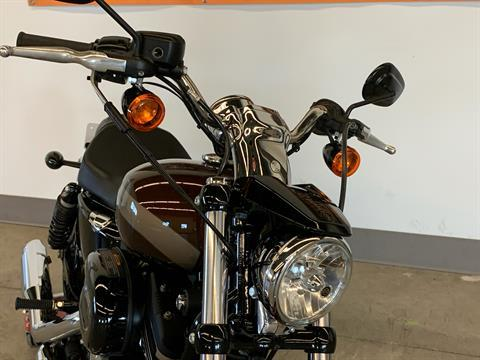 2019 Harley-Davidson 1200 Custom in Flint, Michigan - Photo 14