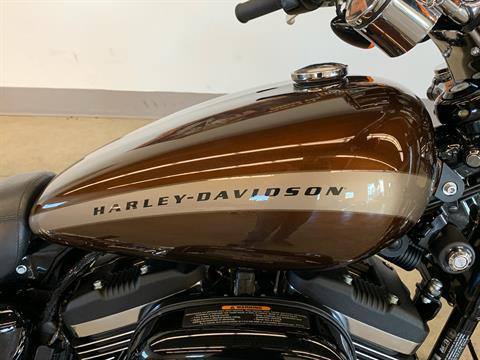 2019 Harley-Davidson 1200 Custom in Flint, Michigan - Photo 17