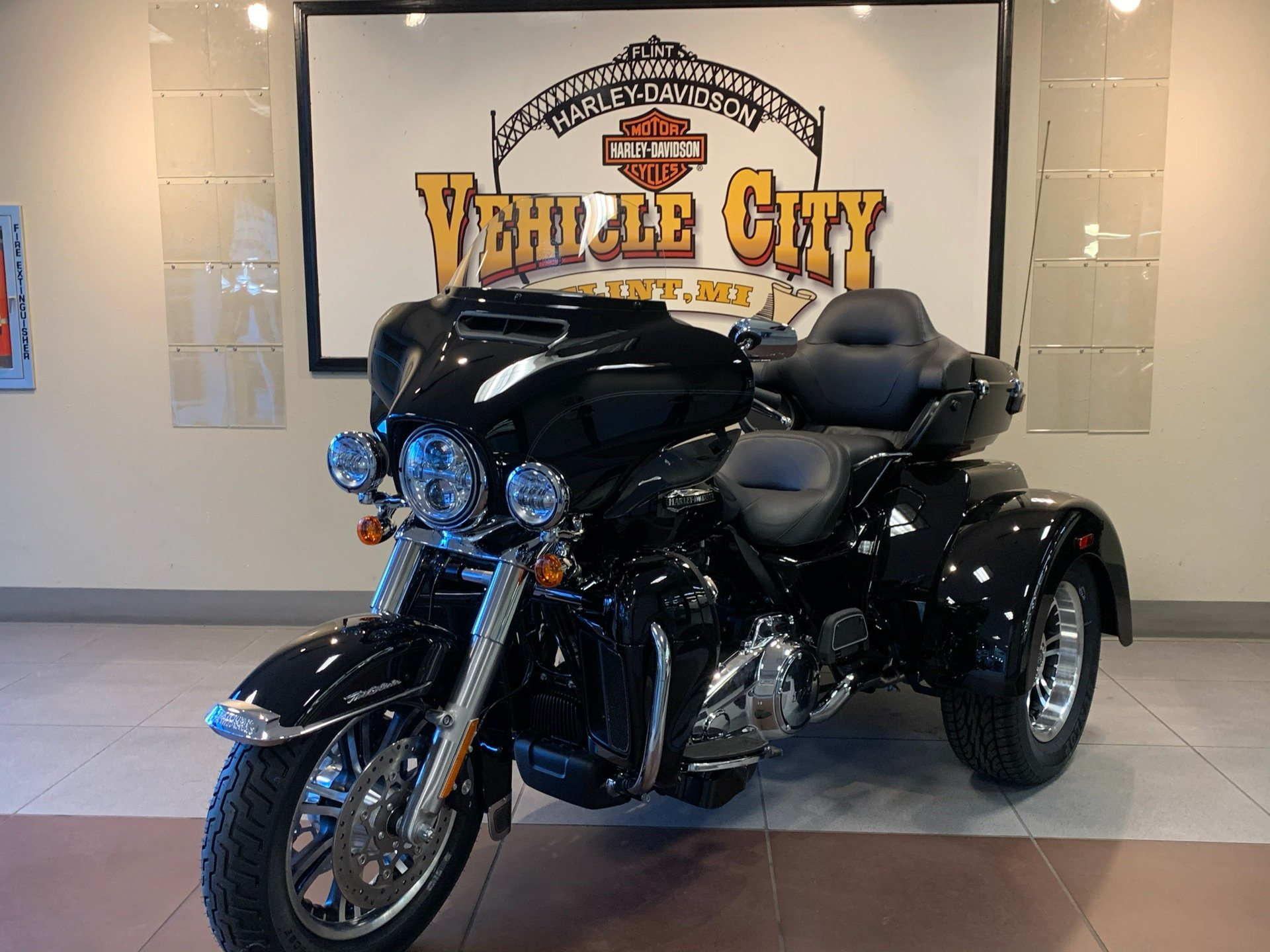 2020 Harley-Davidson Tri Glide® Ultra in Flint, Michigan - Photo 4