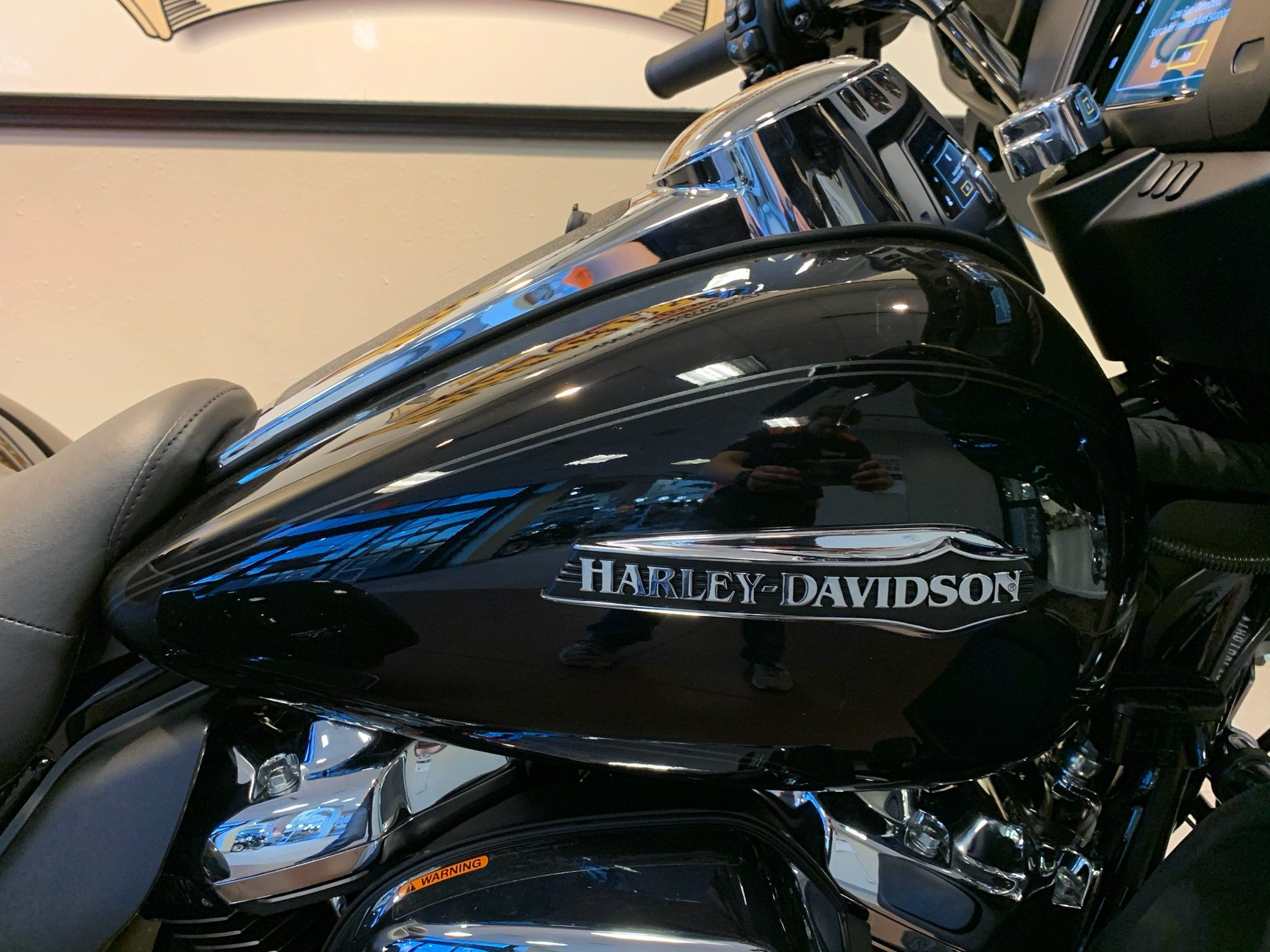 2020 Harley-Davidson Tri Glide® Ultra in Flint, Michigan - Photo 14