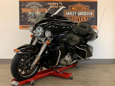 2015 Harley-Davidson Ultra Limited in Flint, Michigan - Photo 4