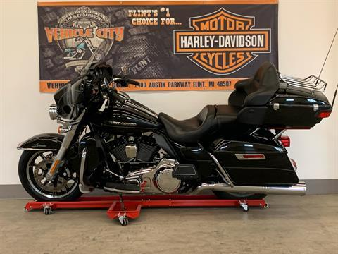 2015 Harley-Davidson Ultra Limited in Flint, Michigan - Photo 5