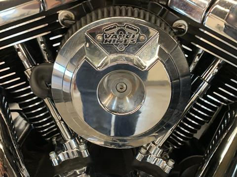 2015 Harley-Davidson Ultra Limited in Flint, Michigan - Photo 9