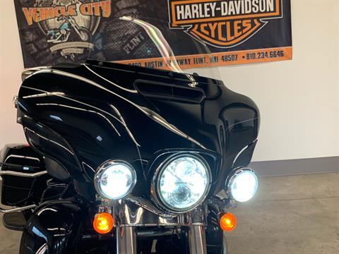 2015 Harley-Davidson Ultra Limited in Flint, Michigan - Photo 18