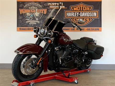2020 Harley-Davidson Heritage Classic 114 in Flint, Michigan - Photo 4