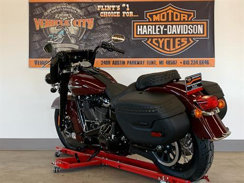 2020 Harley-Davidson Heritage Classic 114 in Flint, Michigan - Photo 6