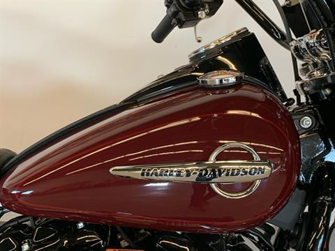 2020 Harley-Davidson Heritage Classic 114 in Flint, Michigan - Photo 11