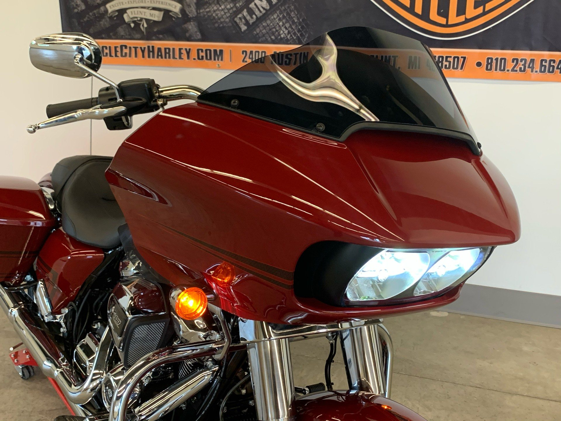 2020 Harley-Davidson Road Glide® in Flint, Michigan - Photo 12