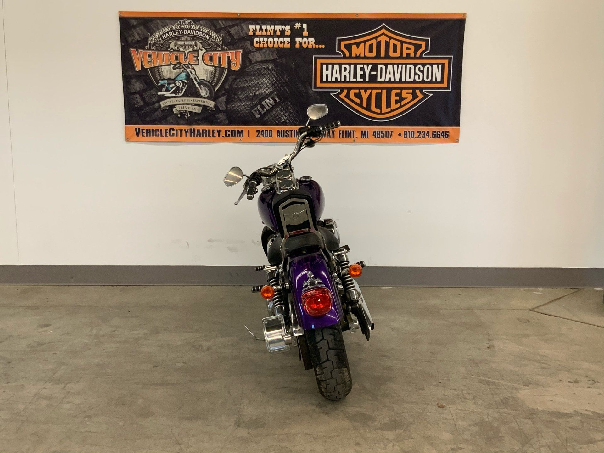 2005 Harley-Davidson FXDL/FXDLI Dyna Low Rider® in Flint, Michigan - Photo 6