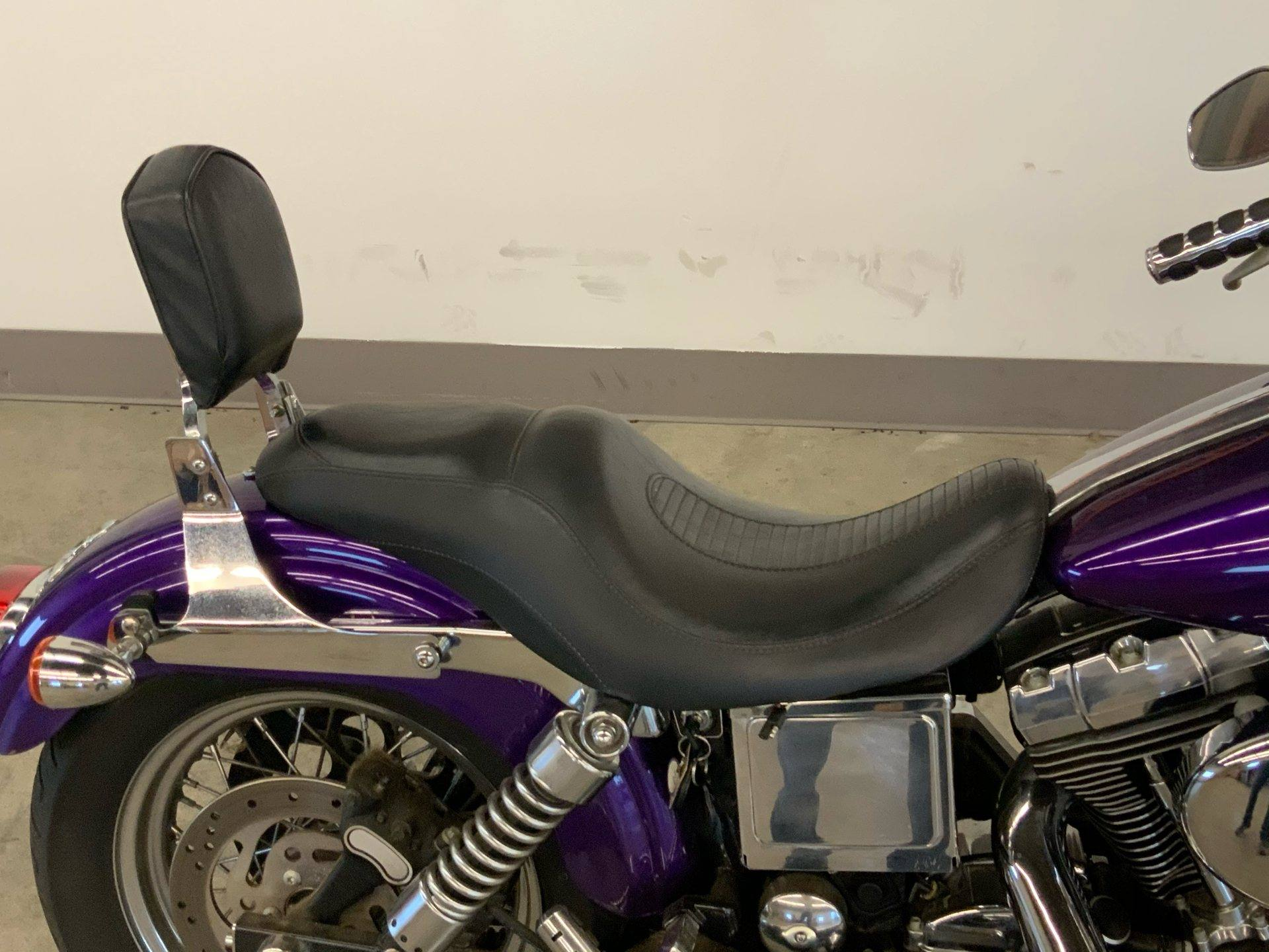 2005 Harley-Davidson FXDL/FXDLI Dyna Low Rider® in Flint, Michigan - Photo 11