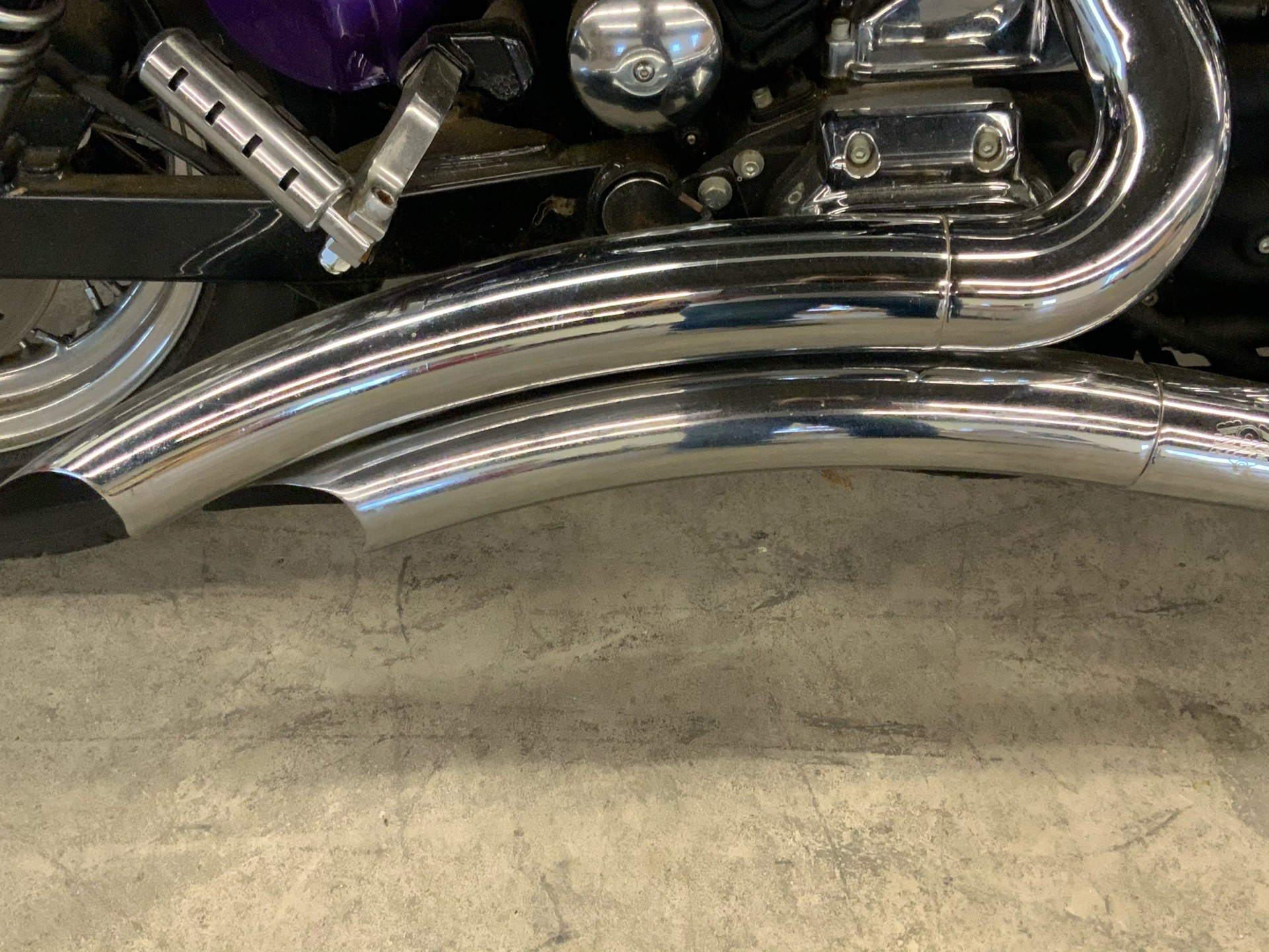 2005 Harley-Davidson FXDL/FXDLI Dyna Low Rider® in Flint, Michigan - Photo 12