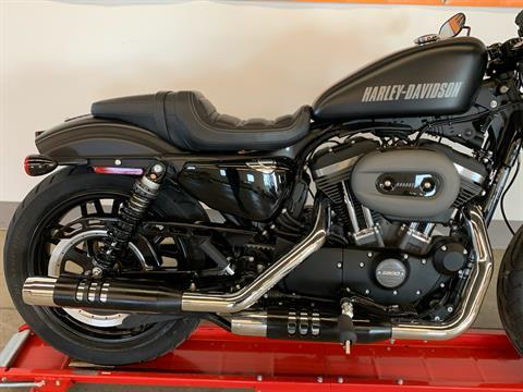 2017 Harley-Davidson Roadster™ in Flint, Michigan - Photo 11