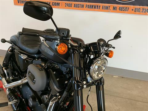 2017 Harley-Davidson Roadster™ in Flint, Michigan - Photo 13