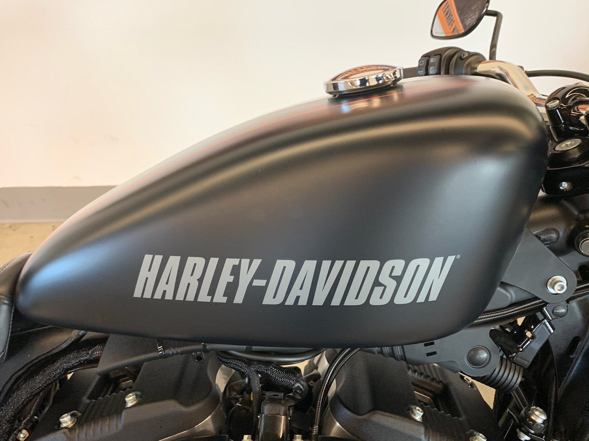 2017 Harley-Davidson Roadster™ in Flint, Michigan - Photo 17