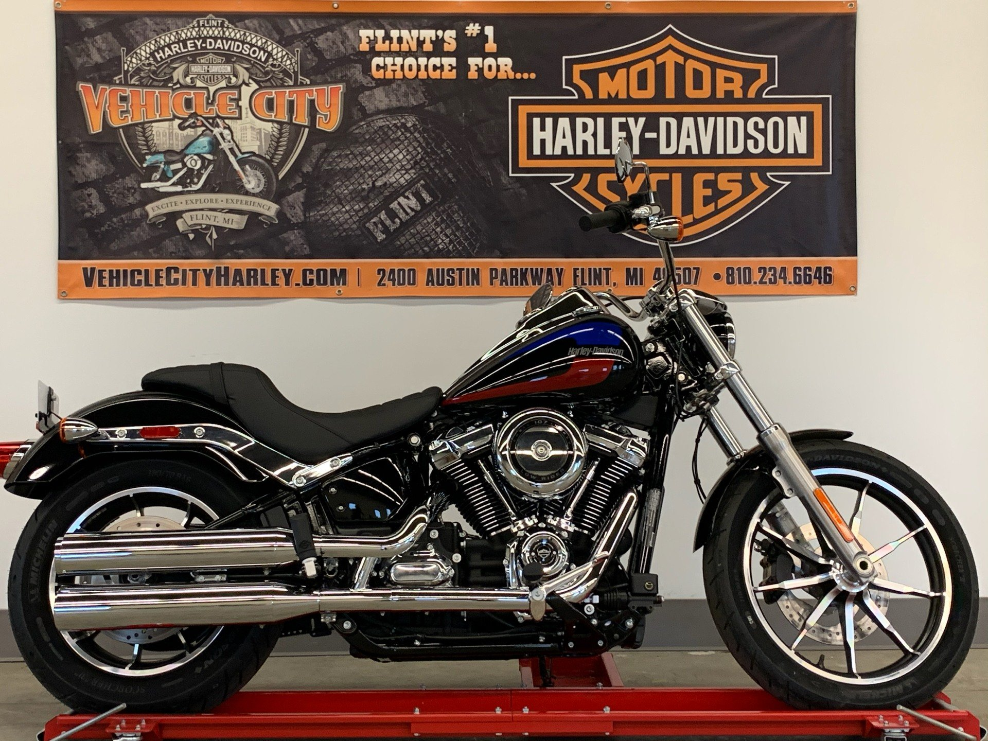 2020 Harley-Davidson Low Rider® in Flint, Michigan - Photo 1