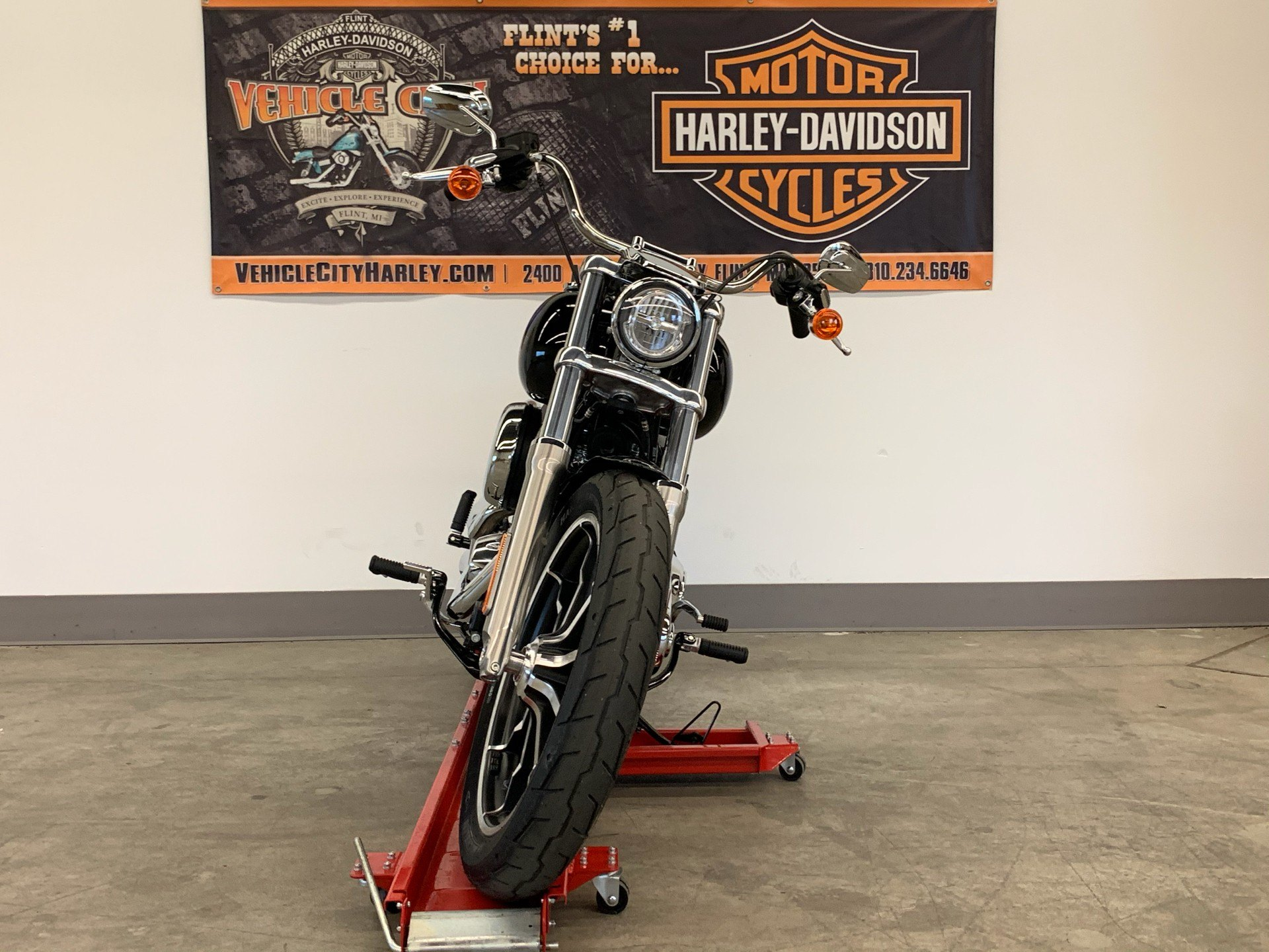 2020 Harley-Davidson Low Rider® in Flint, Michigan - Photo 3