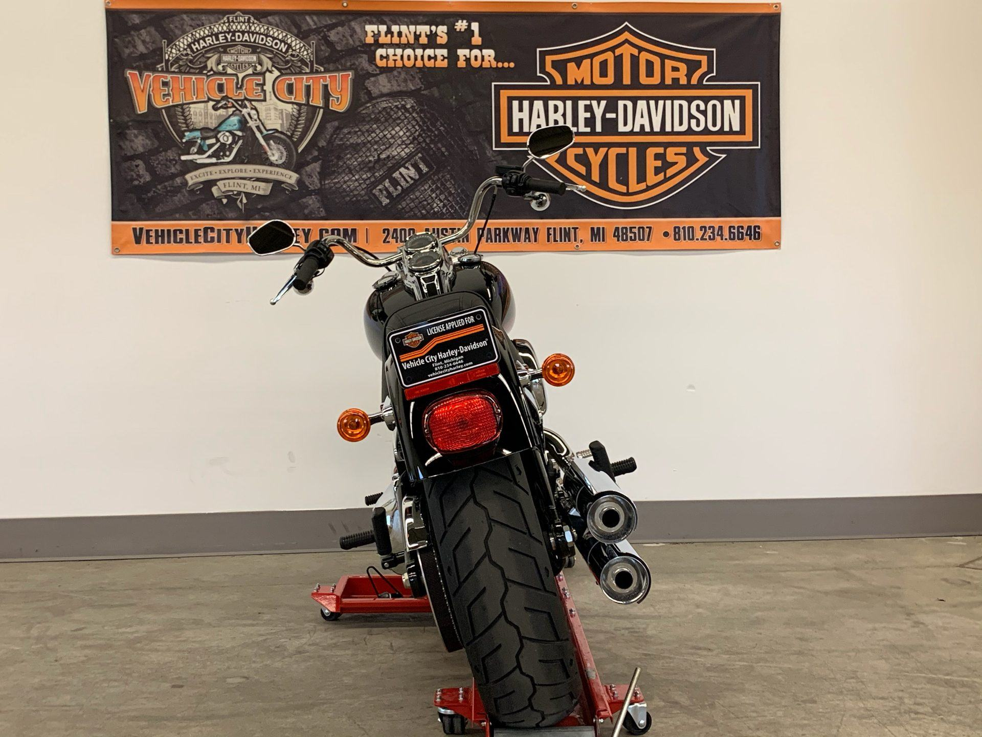 2020 Harley-Davidson Low Rider® in Flint, Michigan - Photo 7