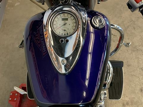 2003 Yamaha XV1600 in Flint, Michigan - Photo 19